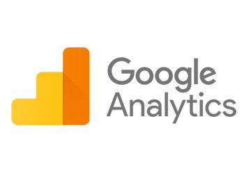 Google Analytics can help track SEO